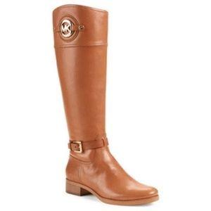 Michael Kors Stockard boots size 7.5